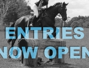 entries now open