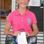 BowralCo-op EvA80 Jr winner - Zoe Hutchinson