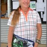 Exalt Design EvA80 Amateur winner - Katherine Strelein