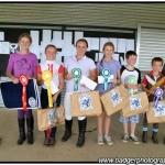 Winners of the Bowral Co-op EvA60 Jr Div B